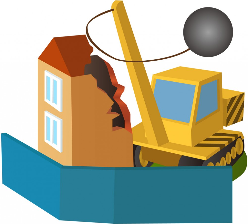 青森県の皆さま!不動産を売却するなら住宅を解体するのはちょっとまって下さい