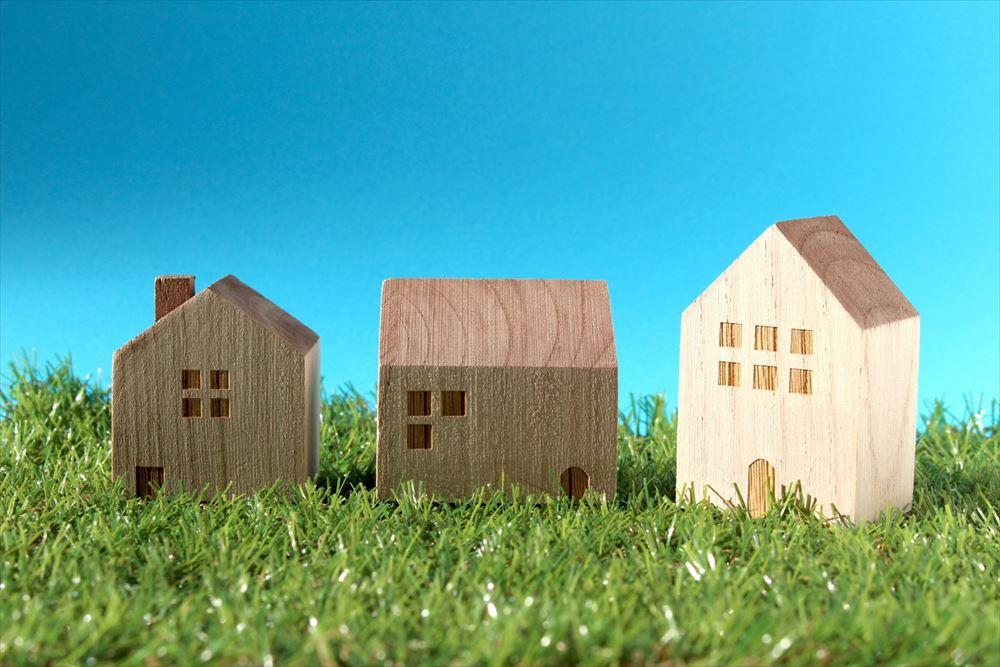 空き家を売った場合の特例