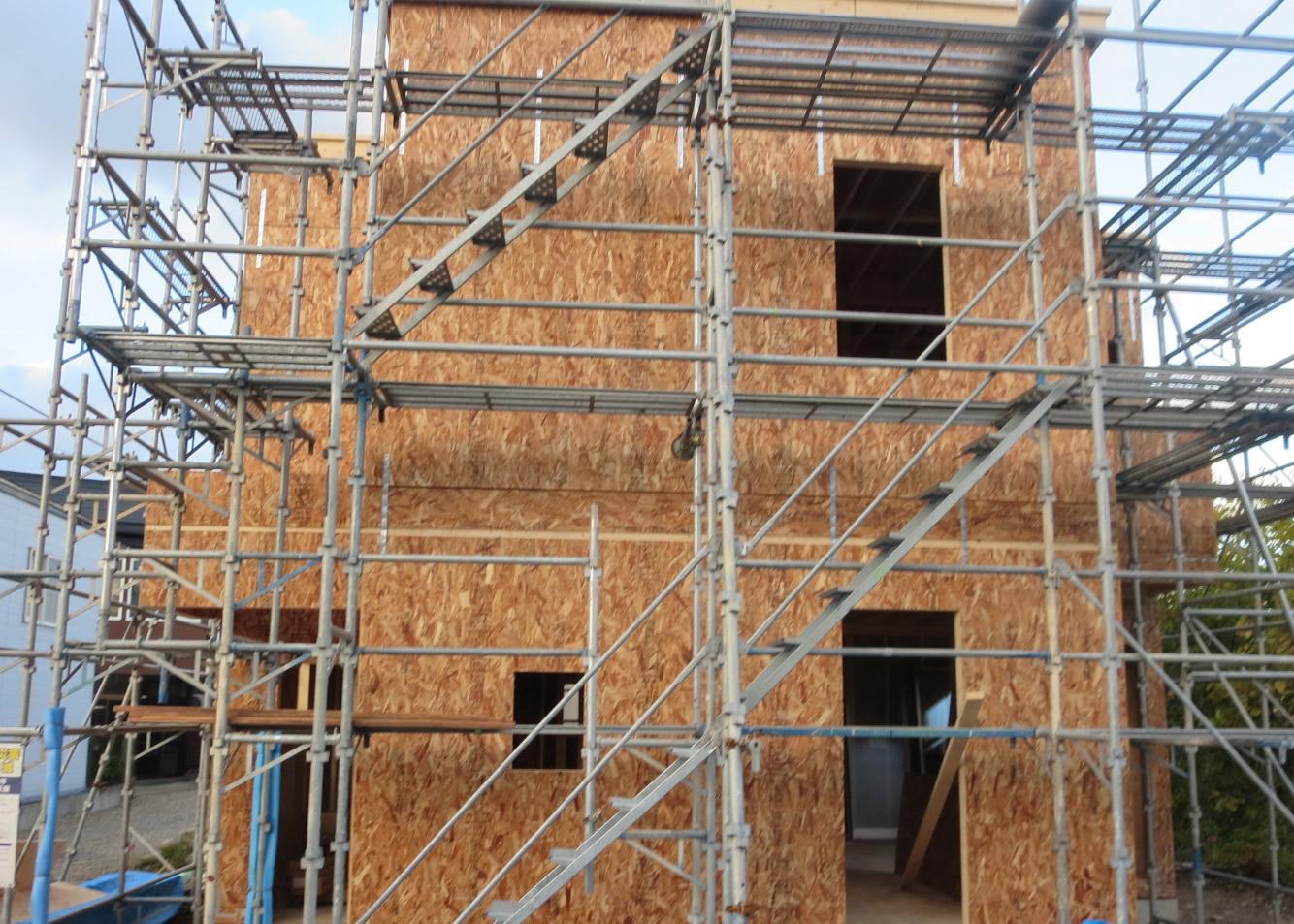 【土地活用】投資物件を建てるときに面積効率はどのように考えるべきか?